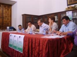 Asamblea General ordinaria de FAEM del dia 24-10-2009 _1