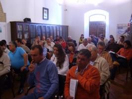 Asamblea General ordinaria de FAEM del dia 24-10-2009 _2