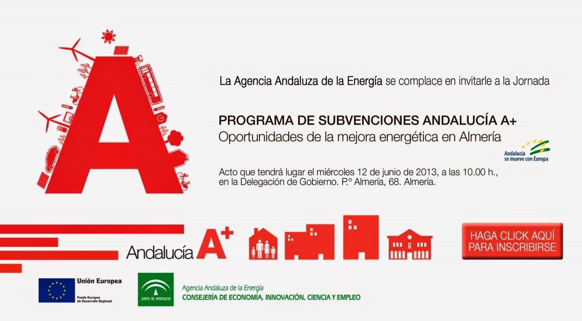 Andalucía A+