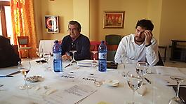 Comisión Delegada F.A.E.M 2016