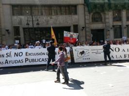 Manifestación Madrid 31-05-2015_1
