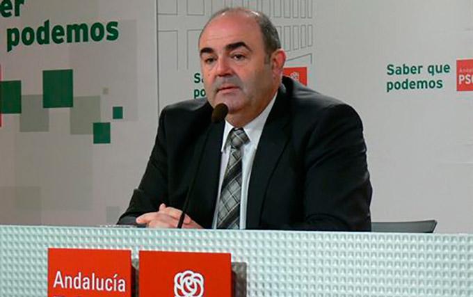Director General Administración Local J.A